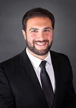 Joe Dallo Financial Planner